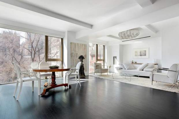 Квартира у Нью-Йорку