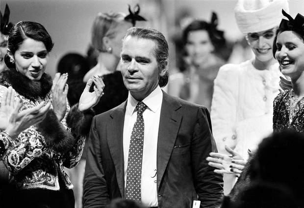 Відродження модного будинку Chanel