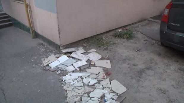 аварійні будинки київ