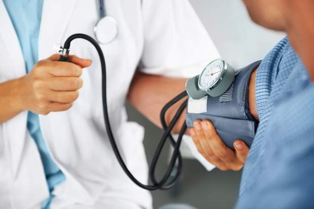 У людей похилого віку високий тиск негативно впливає на когнітивні здібності