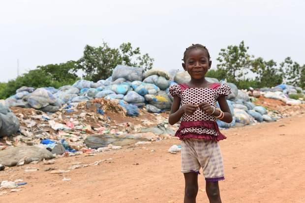 африканські діти