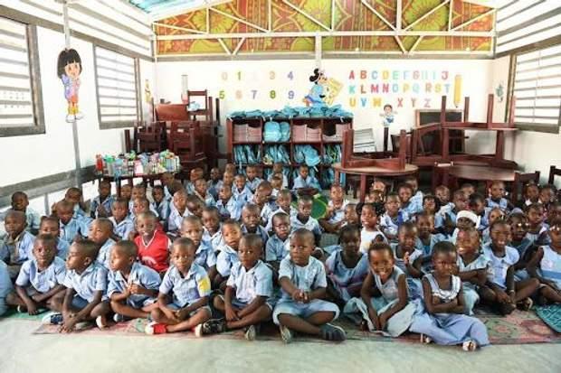 африканські школи
