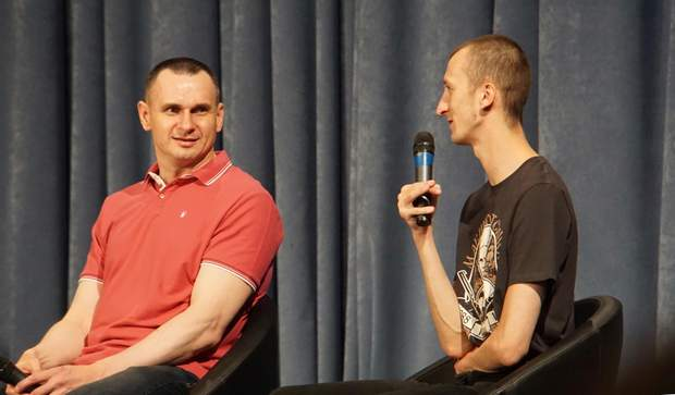Сенцов і Кольченко