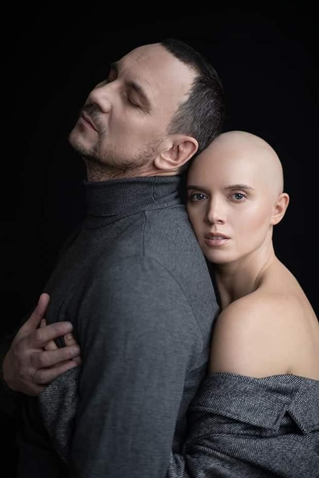 Валерій Харчишин і Яніна Соколова