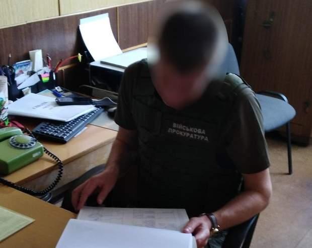 Укроборонпром корупція