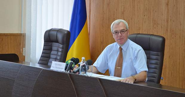 Олег Прудивус