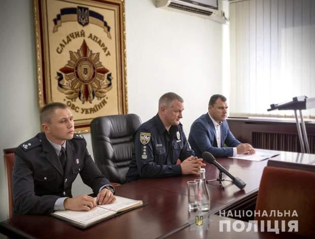 Максим Цуцкірідзе, Сергій Князєв