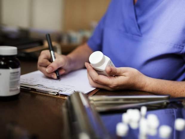 Група антибіотиків – фторхінолони – є небезпечними для серця