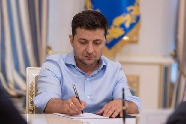 Зеленський наклав вето на Виборчий кодекс