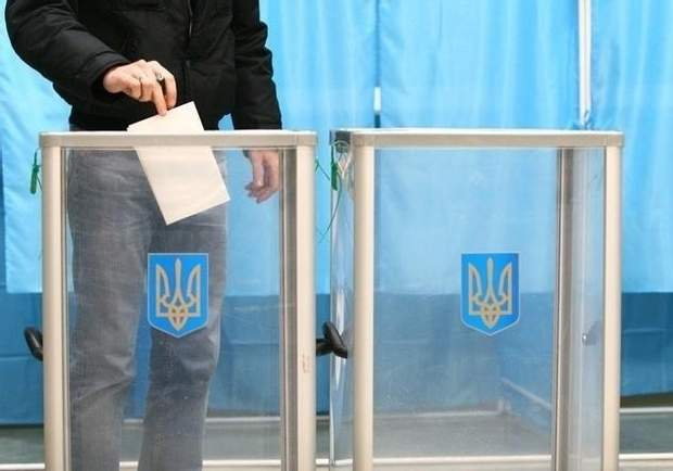 місцеві вибори на Донбасі коли відбудуться які умови