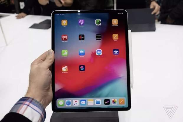 Найновіші iPad Pro істотно подешевшали