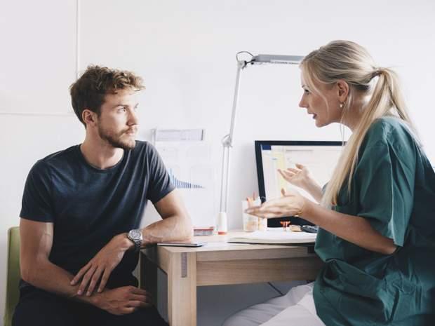 Друга ланка терапії імпотенції – вакуумні стимулятори чи ін'єкції