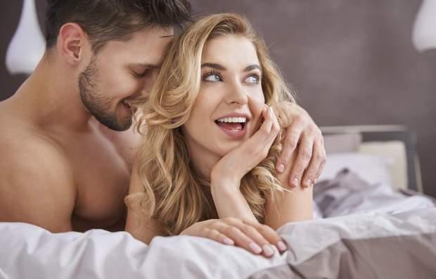 Секс може бути тільки за взаємною згодою