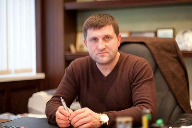 Сергій Лазорко