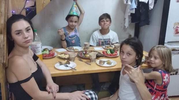 Сім'я Павлікових