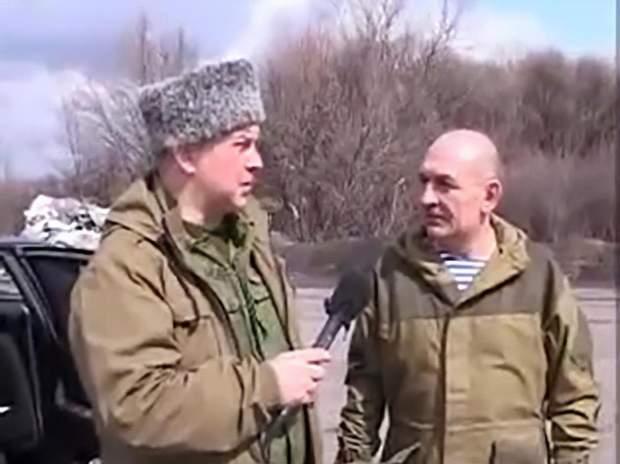 Боевики имели приказ ликвидировать Цемаха и украинских разведчиков: детали спецоперации