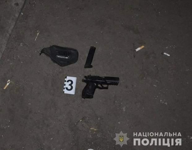 поліція Дарниця Київ