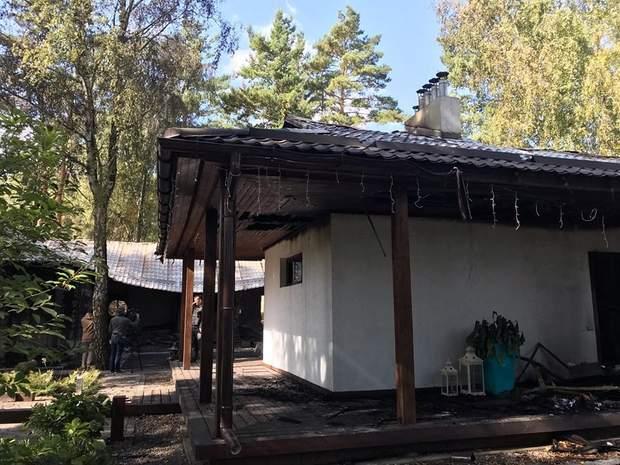 будинок Гонтарева