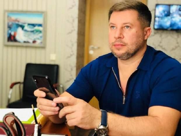 Сергій Жданов