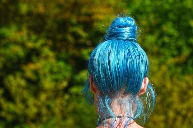 У фарбі для волосся містяться небезпечні хімікати