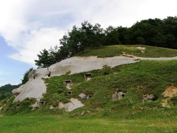 Стільське городище на Львівщині
