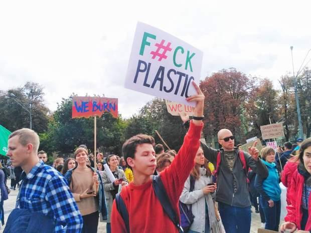 марш клімат
