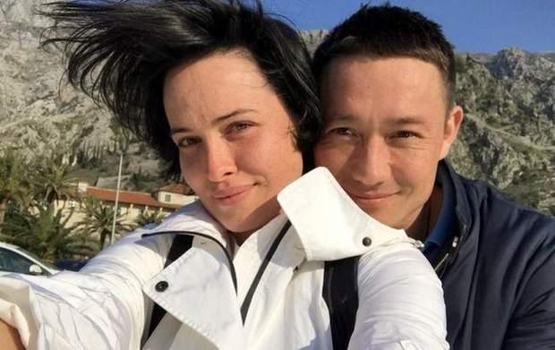 Даша Астаф'єва і Артем Кім