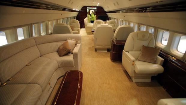 Літак президента