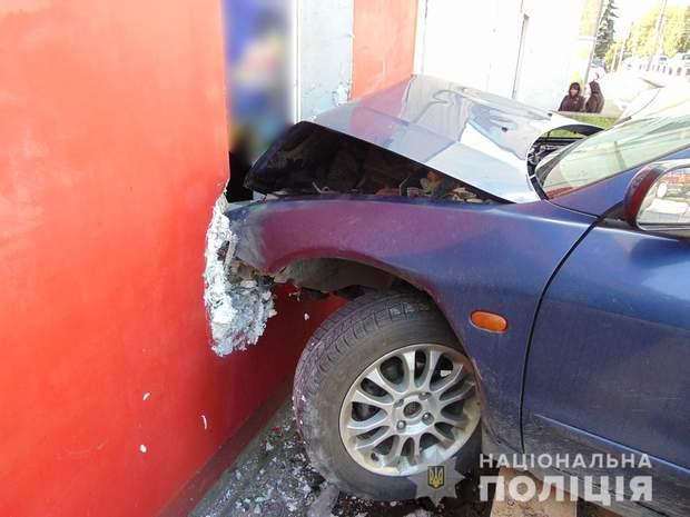 ДТП аварія Чернівці