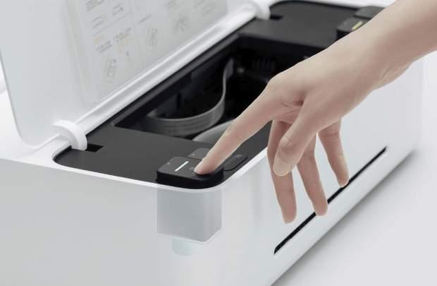 Xiaomi MIJIA Inkjet