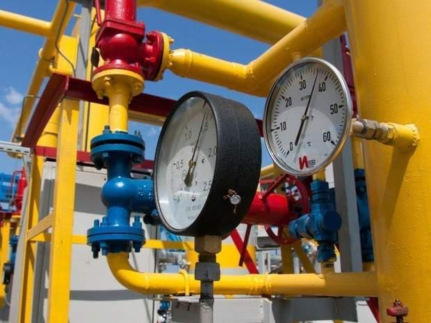 газ україна