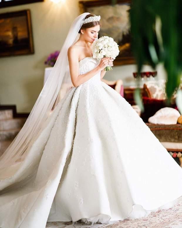 Фото з весілля Ассоль