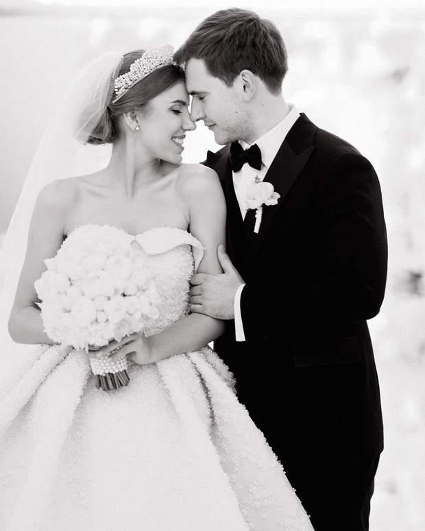Весілля Ассоль, фото