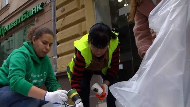 львів інспектування смітників