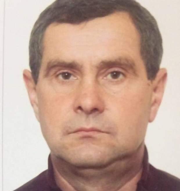 Польща, смерть, українець, зникнення, Іван Шпачук
