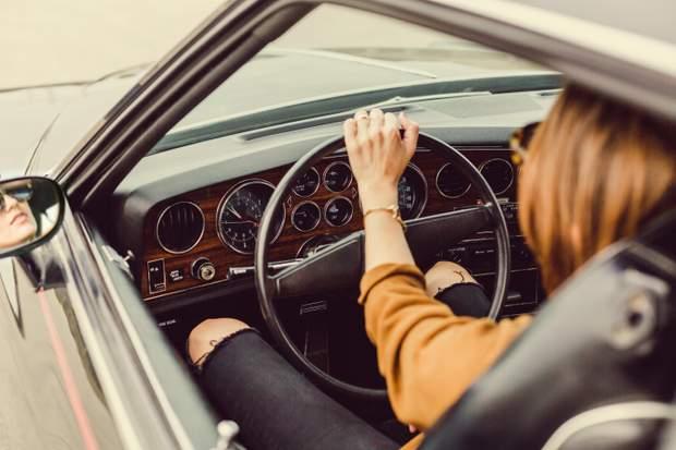 Важка музика провокує водіїв на небезпечні дії