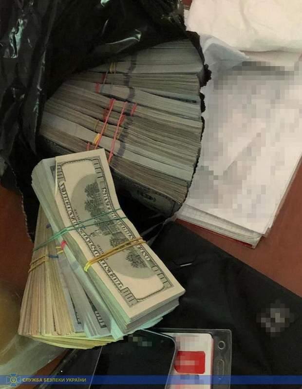 кримінальні новини сбу гроші київ