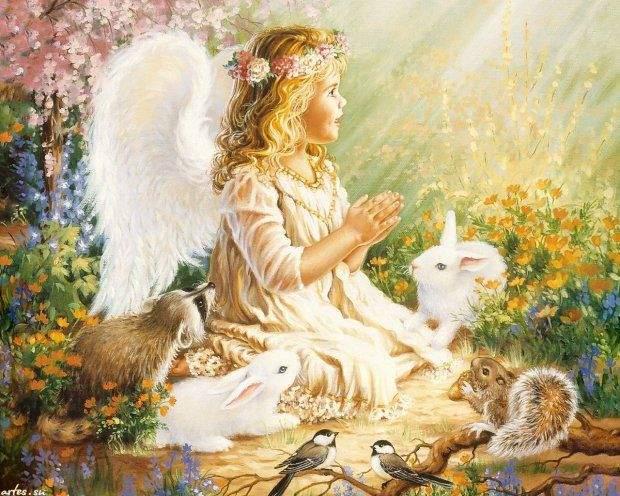 Віри, Надії та Любові