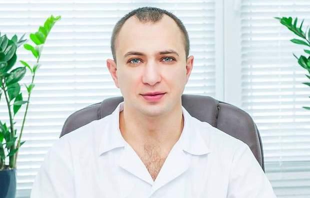 Роман Горобець