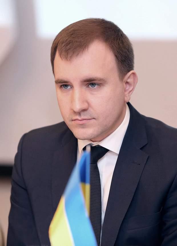 Сергій Гончаров