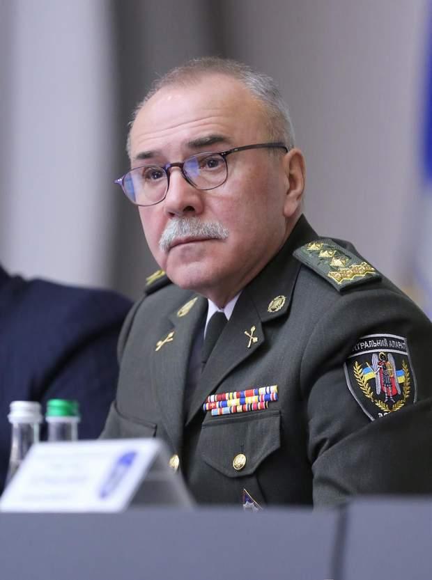 Сергій Яровий