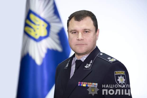 Багато років Клименко працював у Департаменті кадрового забезпечення МВС