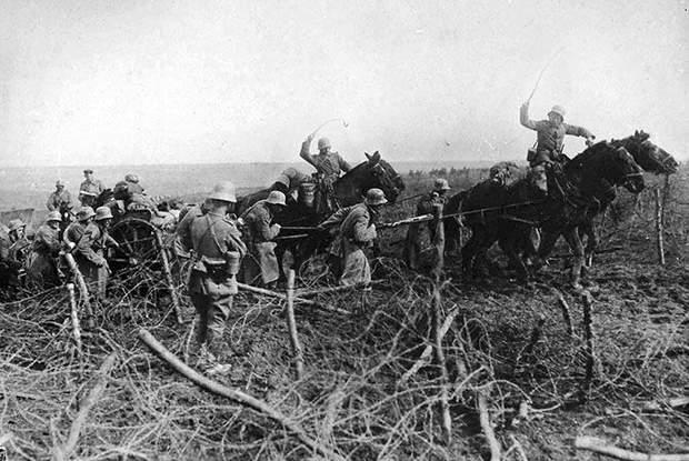війна перша світова