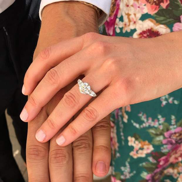 Принцеса Беатріс одружується