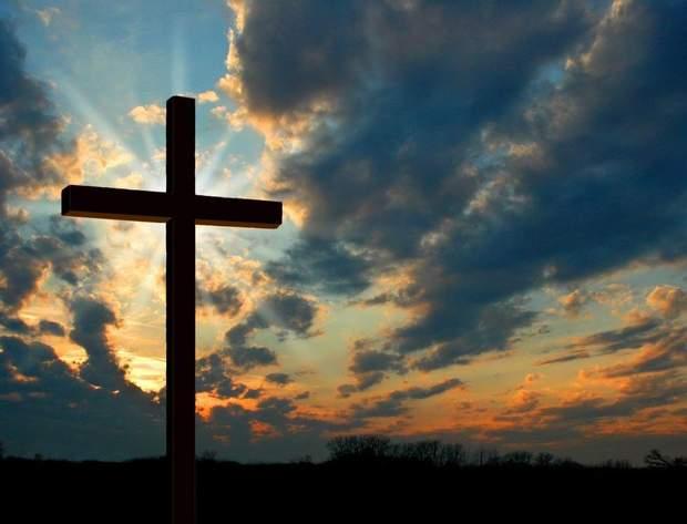 Воздвиження Хреста