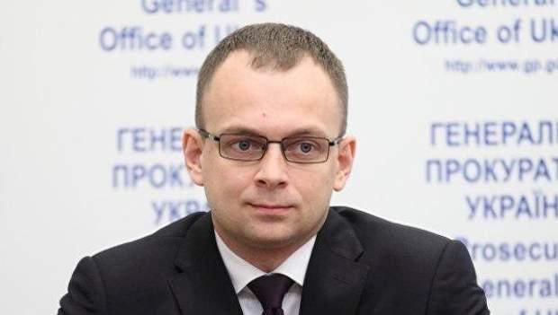 Дмитро Сус