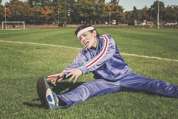 Надмірні тренування шкодять мозку