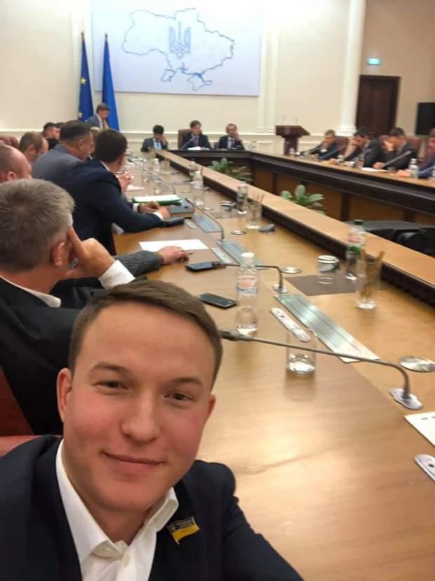 Олексій Мовчан