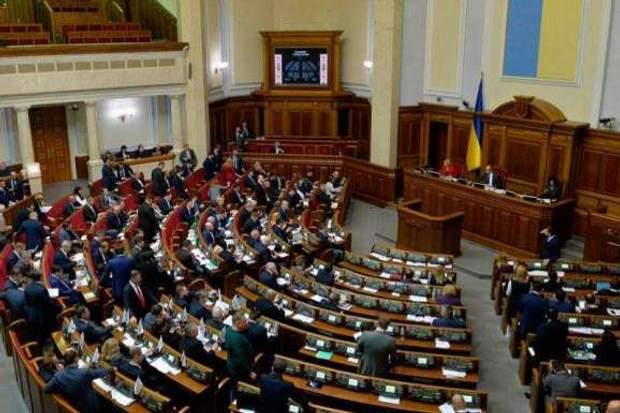 Верховна Рада має ухвалити законопроєкт про перезапуск судової реформи