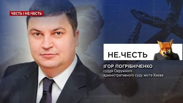 НЕчесть тижня – Ігор Погрібніченко